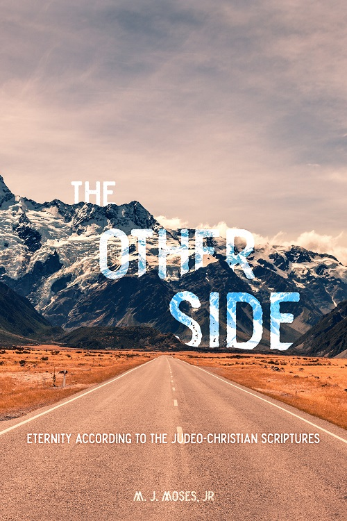 The Other Side Book Cover